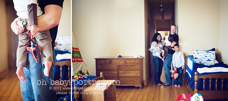 Oh Baby! Portraiture | lifestyle photography