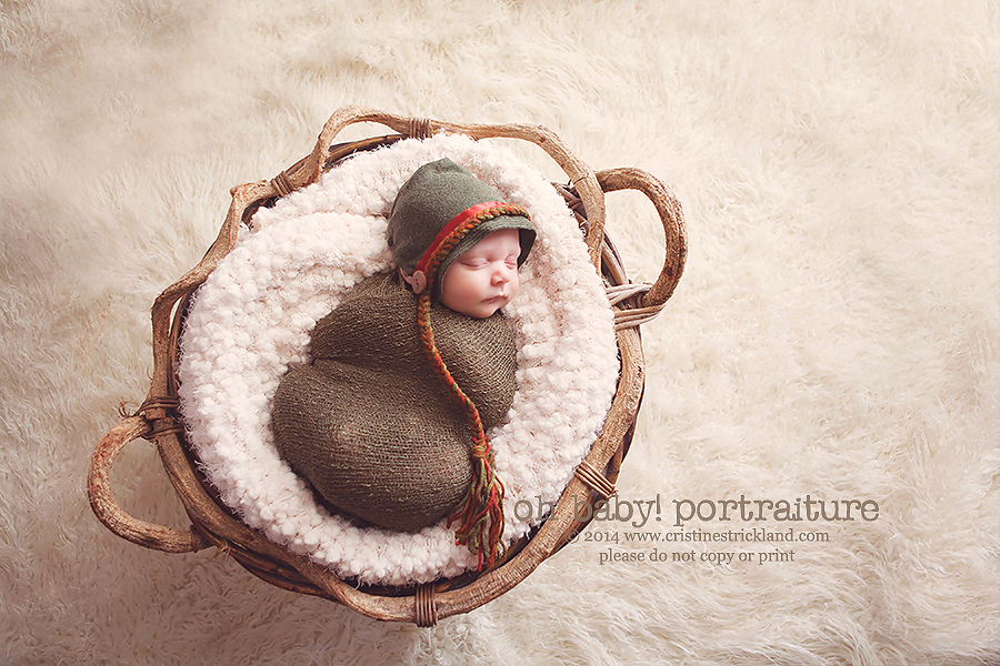 oh baby! portraiture newborn photography