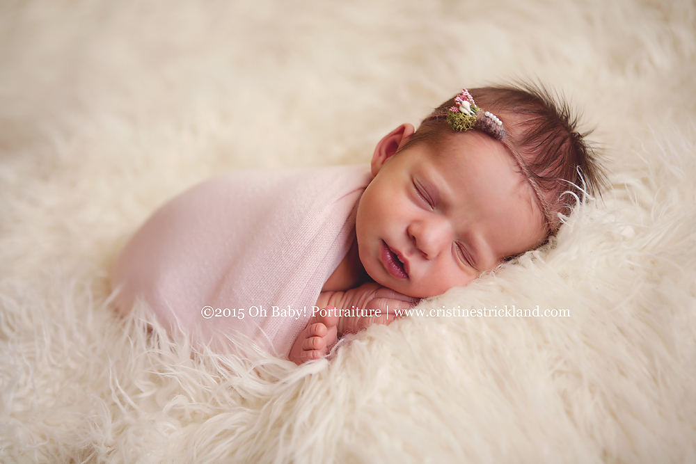 grand junction colorado newborn photographer